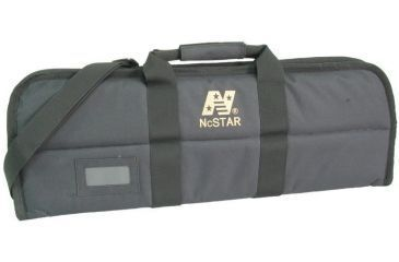 NcStar Soft Long Gun Case, Black - 32 Inches CV2910-32