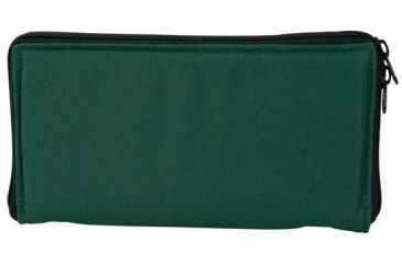 NcSTAR Handgun Padded Soft Case - Green CV2904G
