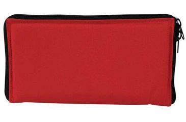 NcSTAR Handgun Padded Soft Case - Red CV2904R