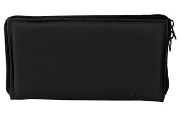 NcSTAR Handugn Padded Soft Case - Black CV2904B