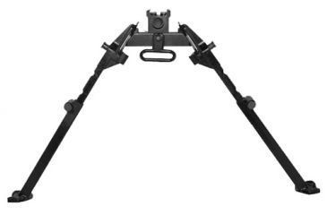 NcStar M1A/M14 Bipod With Weaver Quick Release Mount