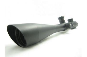 NcSTAR New Mark III Series Scope - 4-16x50 G-Ill. Rangefinder / AO / 30mm / Ring / Green Lens SM3RAO41650G