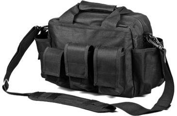 NcSTAR Operators Field Bag - Black CVOFB2923B