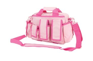 NcSTAR Operators Field Bag/Pink CVOFB2923P