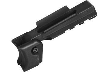 NcSTAR Pistol Accessory Rail Adapter - Glock MADGLO