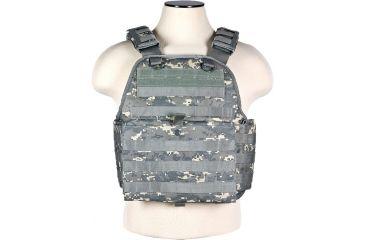 NcSTAR Plate Carrier Vest - Digital Camo CVPCV2924D