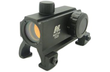 NcSTAR Red Dot Sight - MP5 Red Dot / Mount DMP5