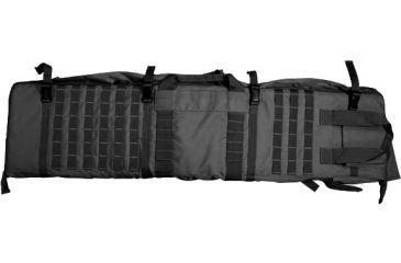 NcStar Rifle Case/Shooting Mat/Black
