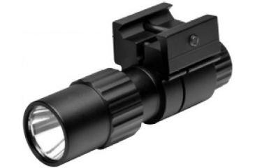 NcSTAR Slimline 35 Lumen Weaver LED Flashlight A2PTF