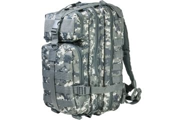 NcSTAR Small Backpack, Digital Camo CBSD2949