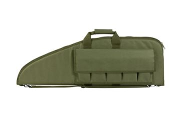 NCStar Gun Case 36in.X 13in., Green CVG2907-36