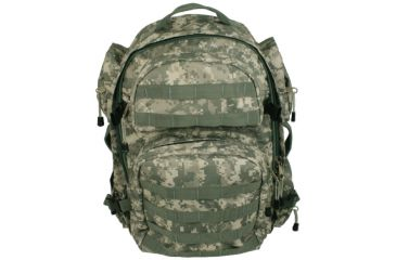 NcStar Tactical Back Pack - Digital Camo CBD2911