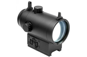 1-NcSTAR Tactical Red & Green Dot Sight
