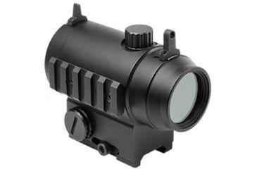 2-NcSTAR Tactical Red & Green Dot Sight