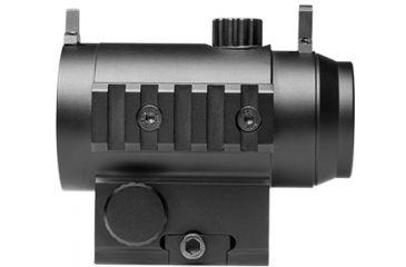 NcSTAR Tactical Red & Green Dot/Combat Reflex Sight/Weaver Mount DCRS142
