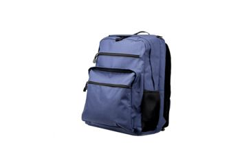 7-NcSTAR VISM GuardianPack Backpack with Front/Rear Compartments for Body Armor