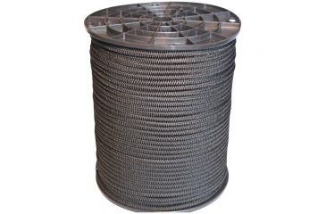 Neocorp 1/4'' Bungee Pp Blk 500ft Spool 1139PF500A4