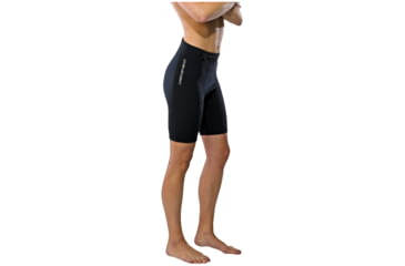 Neosport 1.5mm Xspan Unisex Shorts Med SX210UN-01-MD
