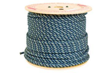 New England Ropes Chalk Line 10.2mm X 200m -blue 3449-02-00660
