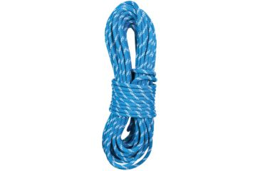 New England Ropes Km Iii  7/16'' X 150' Blue 3303-14-00150