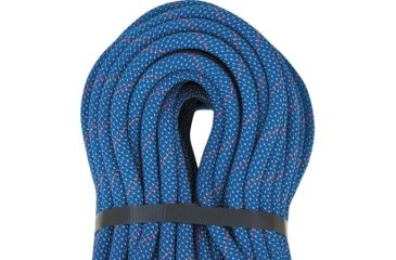 New England Ropes Pinnacle 9.5mmx60m Blue Dry 3403-95-00200