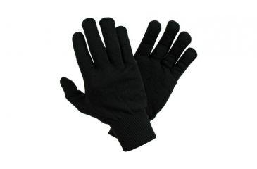 Newberry Knitting Polypro Glove Liner L-men VV MENS BLACK
