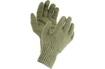 Newberry Knitting Wool Glove Liner Lg N-LARGE