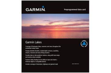 Garmin 010 C1073 00 Lakes Map