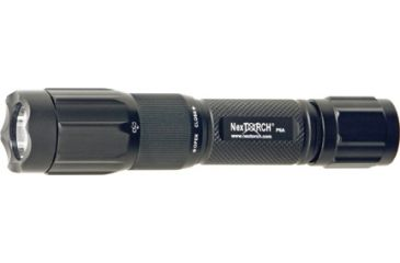 Nextorch P6A Rechargeable Flashlight NXP6A