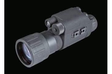 NG Prime 5X Gen 1Plus Night Vision Monocular, Black NGPRIME5X