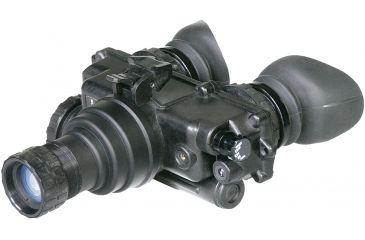 NG PVS7 3 Bravo Gen 3 Night Vision Goggles, Black NGPVS73B