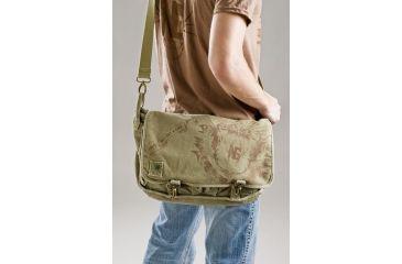 Ngage Messenger Bag W/Ut Box 046043