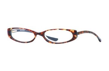 Nicole Miller Applique SENM APPL00 Eyeglass Frames - Nutella SENM APPL005130 TO