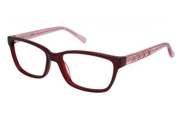 Eyeglass Frame Size 54 : Nicole Miller Berkeley Eyeglass Frames NMBERKELEY01 Up To ...