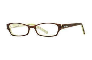 3-Nicole Miller Bungalow SENM BUNG00 Eyeglass Frames
