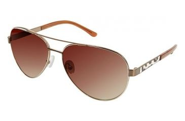 Nicole Miller Strand Sunglasses W Free Shipping