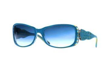 Nicole Miller Tango SENM TANG06 Sunglasses - Pacific SENM TANG066225 BL