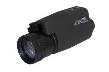 Night Detective 5M Black Night Vision Monocular