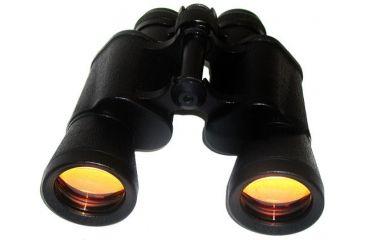 Night Detective Phoneix 10RB Binoculars - Millitary Rubberized Binocular - ND-BPC-10X40