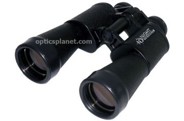 Night Detective 12x45 Phoenix 12RB Binoculars - Military Rubberized Binocular - ND-BPC-12X45-PHOENIX-12RB