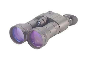 Night Optics D-321B-ST Gen 3 Dual Tube Night Vision Binocular Standard 3.6x NO-NB-321-ST