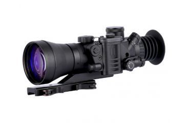 Night Optics D-750 Gen 3 4x Night Vision Scope