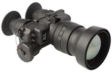Night Optics TB-640 Thermal Biocular w/ 75mm Objective, Black TB-640-F75