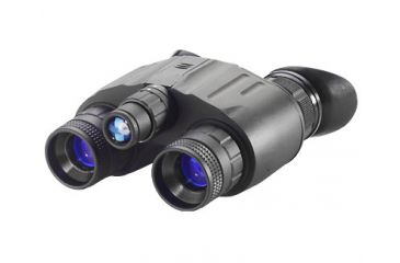 Night Optics D-221G-HP Gen 2+ Dual Tube Goggle 51-70 lp/mm NO-NG-221-HP