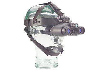 Night Optics D-221G-HP Gen 2+ Dual Tube Goggle 51-70 lp/mm NO-NG-221-HP