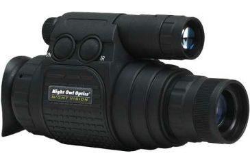 Night Owl Tactical 1x26mm Gen 1 Nightvision Monocular and Goggle NOTMG1
