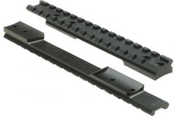 NightForce 20MOA 1 Piece Steel Bases