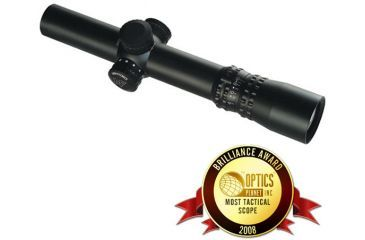 NightForce 2.5-10x24 NXS Compact Illuminated Reticle Riflescopes w/ Free S&H. Also Available in Zero Stop & Zero-Stop Mil-Radian
