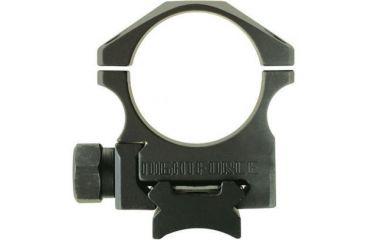 NightForce 30mm Steel Ring Sets, Sizes NightForce 30mm Medium Steel Ring Set - 1.00