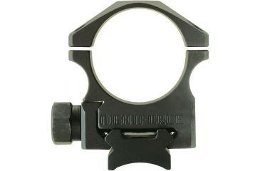 NightForce 30mm Steel Ring Sets